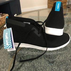 NWT Native Chukka Sneakers